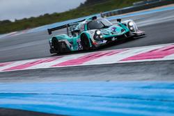 #5 Nefis By Speed Factory, Ligier JS P3 - Nissan: Timur Boguslavskiy, Alexey Chuklin, Daniil Pronenko