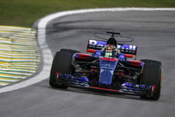 Brendon Hartley, Scuderia Toro Rosso STR12