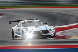 #3 Black Falcon, Mercedes-AMG GT3: Ben Keating, Jeroen Bleekemolen, Abdulaziz Al Faisal, Luca Stolz