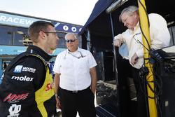 Sébastien Bourdais, Dale Coyne Racing ve Vasser-Sullivan Honda, Art StCyr, Dale Coyne