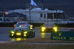 #19 GRT Grasser Racing Team Lamborghini Huracan GT3, GTD: Ezequiel Perez Companc, Christian Engelhar