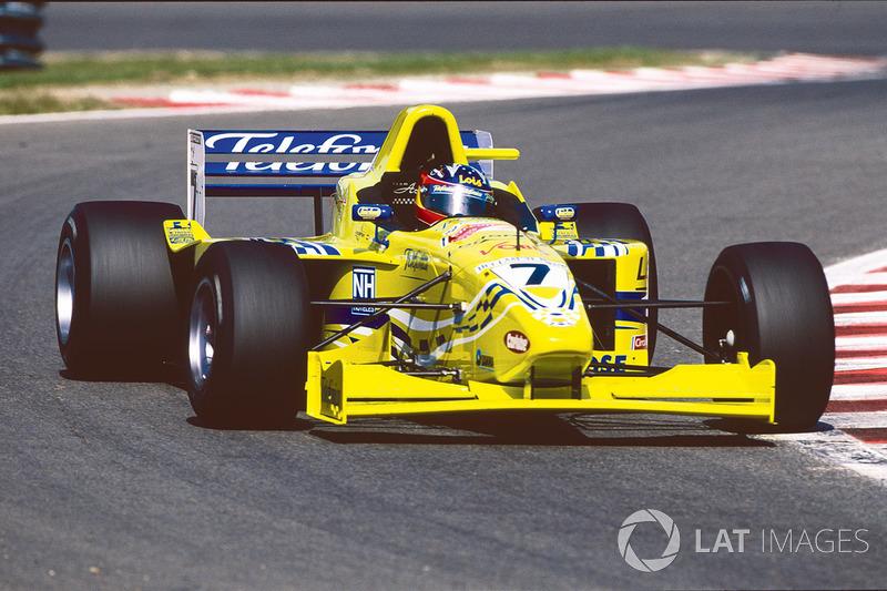 Astromega Reynard (2000)