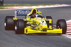 Fernando Alonso, Astromega Reynard