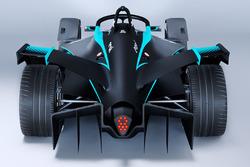 Formula E 2018/2019 car