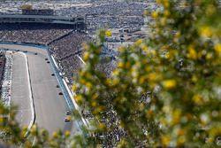 Atmosphere in Phoenix