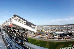 NASCAR Kameras für die Racecontrol