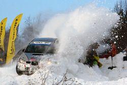 Денис Коваленко и Игорь Маров, Subaru Impreza WRX STi