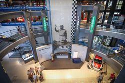 Juan Manuel Fangio Museum