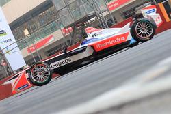 Mahindra Racing M2Electro