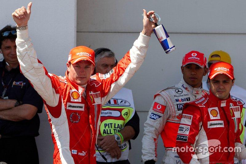 #16 GP de Francia 2008