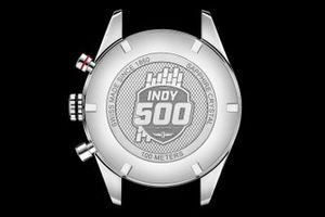 Reloj Indy 500 TAG-Heuer