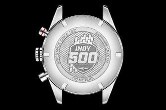 Indy-500-Uhr von TAG Heuer