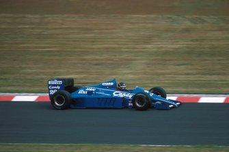 Jacques Laffite, Ligier JS25