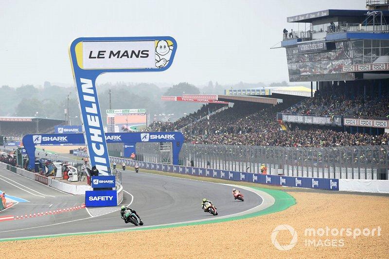 GP de Francia (Le Mans) - 17 de mayo