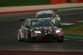 Gurrieri-Patrinicola, Scuderia del Girasole, Volkswagen Golf GTI TCR DSG