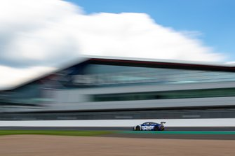#25 Sainteloc Racing Audi R8 LMS GT3 2019: Steven Palette, Simon Gachet, Christopher Haase