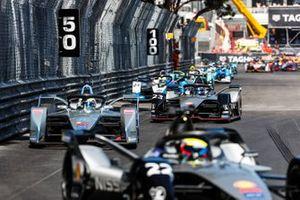 Felipe Massa, Venturi Formula E, Venturi VFE05 Sébastien Buemi, Nissan e.Dams, Nissan IMO1