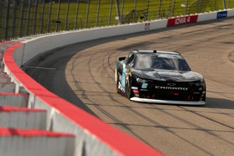 Brandon Brown, Brandonbilt Motorsports, Chevrolet Camaro Vero True Social
