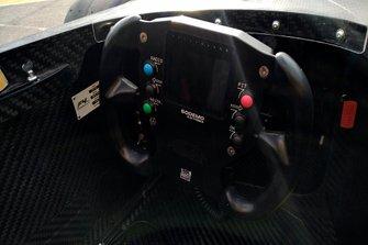 Volante auto F4 Argentina