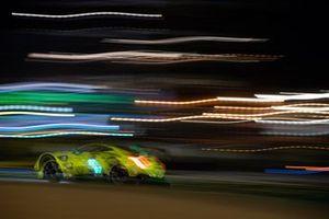 #97 Aston Martin Racing, Aston Martin Vantage: Alex Lynn, Maxime Martin, Jonathan Adams