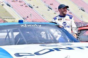 Ross Chastain, JD Motorsports, Chevrolet Camaro Contec
