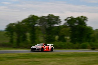 #04, Audi R8 LMS GT4, CJ Moses and James Sofronas