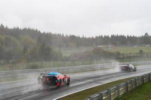 #930 KTM X-Bow GT4: Georg Griesemann, Lars Holtkamp, Robert Schröder