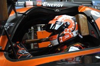 #26 G-Drive Racing Oreca 07: Job Van Uitert