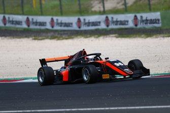 Joey Mawson, Van Amersfoort Racing BV