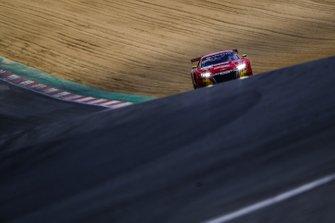 #5 Phoenix Racing DEU Audi R8 LMS GT3 2019 Kim-Luis Schramm DEU Frank Stippler DEU -, Free Practice 1