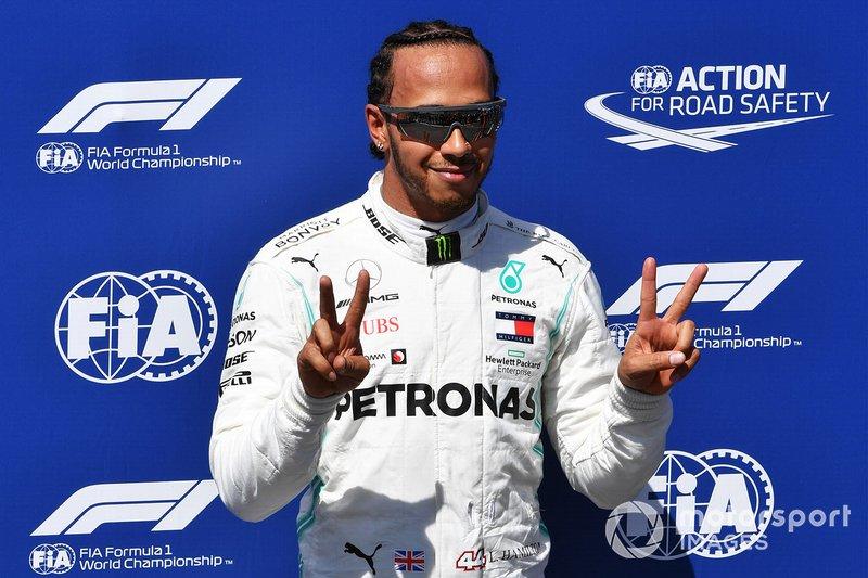 Гран При Франции: Льюис Хэмилтон