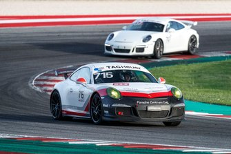 Daniel Bütler, Porsche Sports Cup Suisse, Porsche Drivers Challenge
