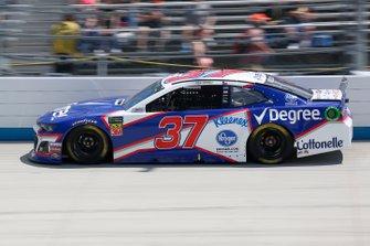 Chris Buescher, JTG Daugherty Racing, Chevrolet Camaro Degree