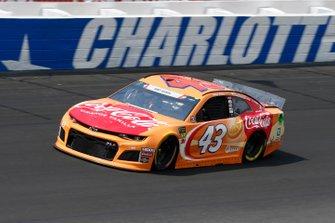 Darrell Wallace Jr., Richard Petty Motorsports, Chevrolet Camaro Coca-Cola Orange Vanilla