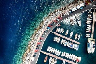 Cavalcade Capri