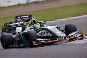 Ник Кэссиди, Vantelin Team TOM'S, и Камуи Кобаяши, carrozzeria Team KCMG