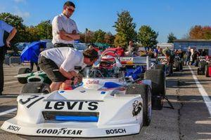 La Formule 2 au Grand Prix de France Historique