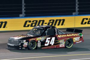 Riley Herbst, DGR-Crosley, Toyota Tundra Advance Auto Parts / Terrible Herbst / NOS / ORCA
