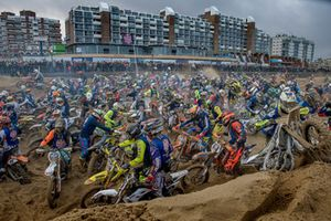 Red Bull Knock Out 2018