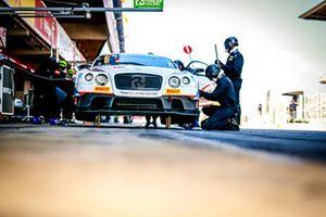 Team Parker Racing