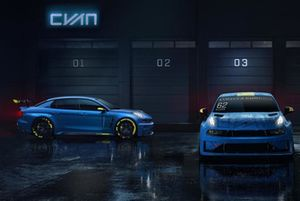 Lynk & Co, Cyan Racing, TCR
