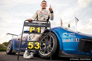 #53 Ayhancan GÜVEN, Attempto Racing