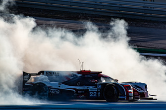 1. #22 United Autosports Ligier JSP217 - Gibson: Philip Hanson, Filipe Albuquerque