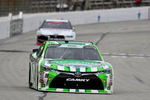 Brandon Jones, Joe Gibbs Racing, Toyota Camry Interstate Batteries