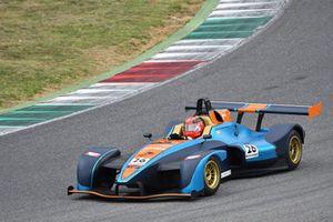 Antonio Mastroberardino, BF Motorsport