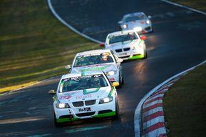 #492 BMW 325i e90: Marcel Manheller, Carsten Knechtges
