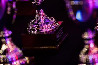 Trophy detail