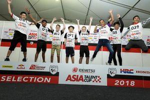 Seleksi Asia Talent Cup 2019