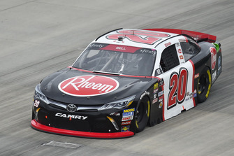 Christopher Bell, Joe Gibbs Racing, Toyota Camry