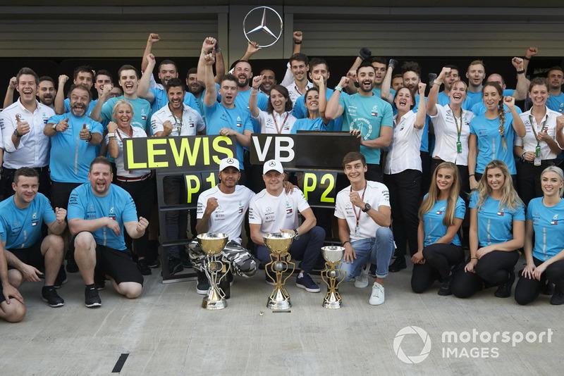 2018 Russian GP